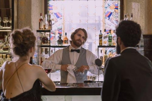 Imagine de stoc gratuită din atelier, barman, bartending