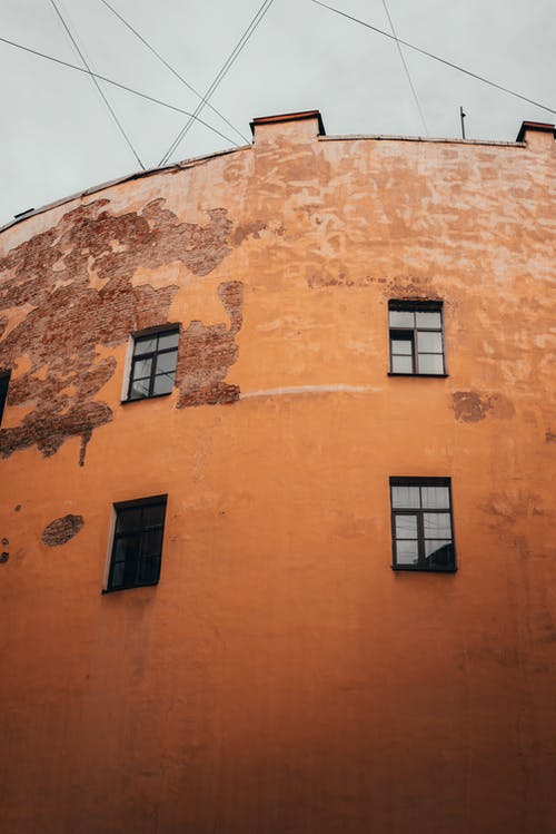Kostnadsfri bild av arkitektur, byggnad, familj, fönster