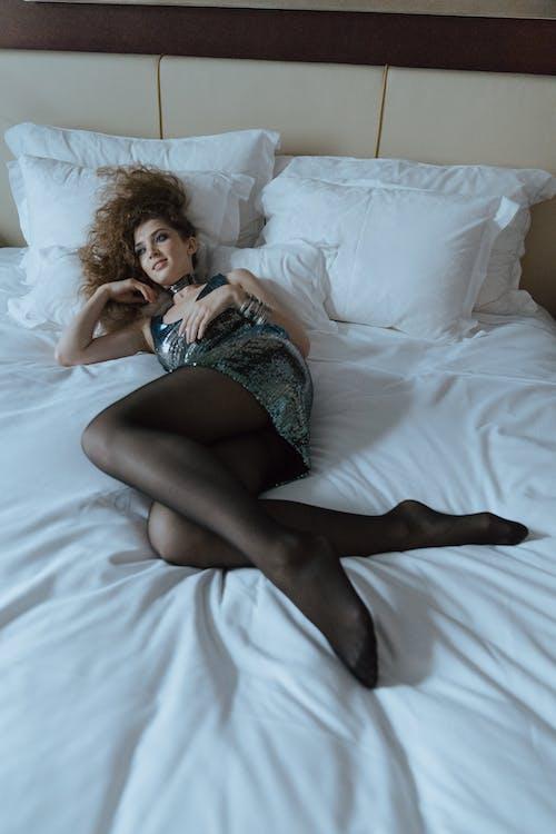 休息, 垂直, 女人 的 免費圖庫相片