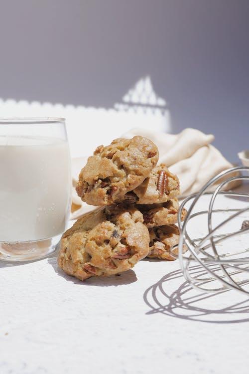 Gratis stockfoto met bakkerij, biscuit, bruin