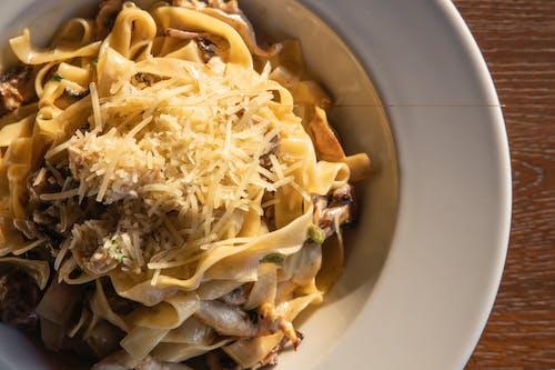 Immagine gratuita di basilico, cena, cibo, cucinando