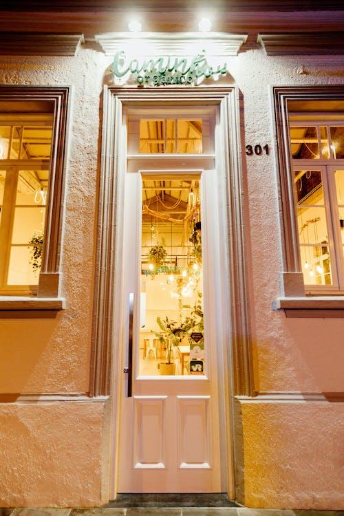 Foto profissional grátis de arquitetura, artigos de vidro, casa, construção