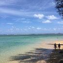 beach, hawaii