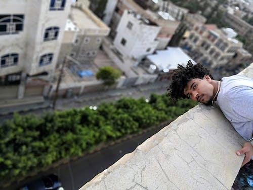 arap, benim telefonum, çatı içeren Ücretsiz stok fotoğraf