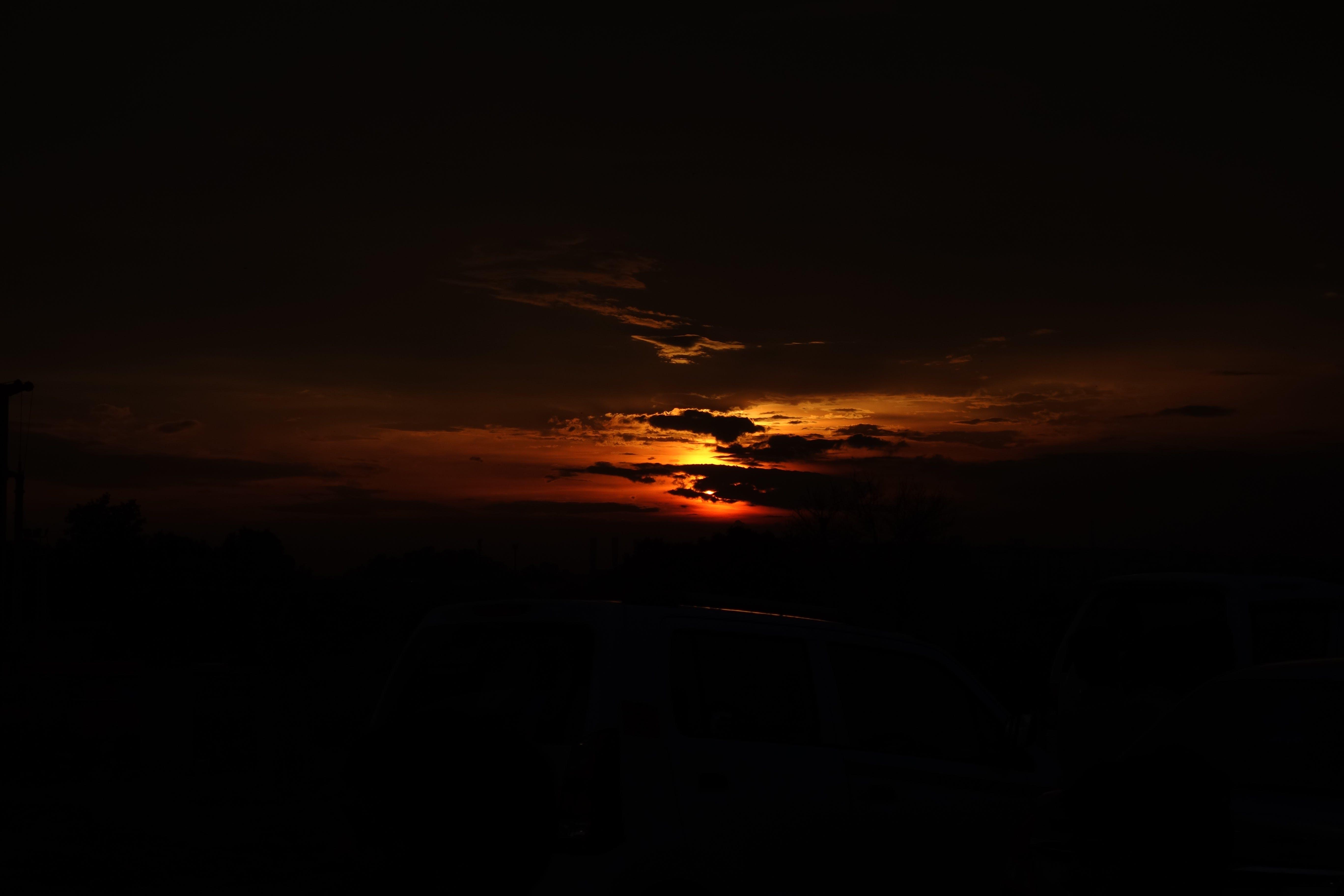 Free stock photo of clouds, light, nature, sun