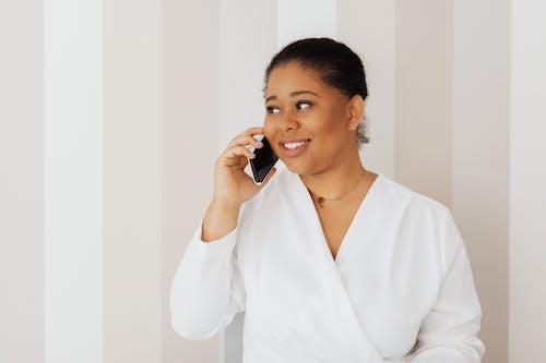 Photos gratuites de afro-américain, communication, connexion