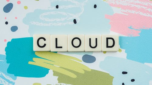 구름, 구하다, 기술의 무료 스톡 사진