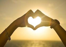 σχήμα καρδιάς