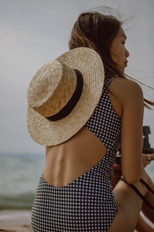 Foto d'estoc gratuïta de adult, bikini, bonic, dona