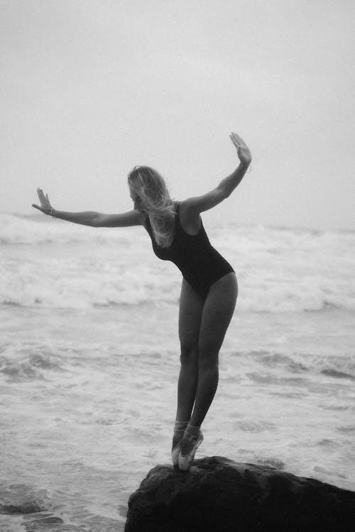 休閒, 夏天, 夏季, 女人 的 免費圖庫相片