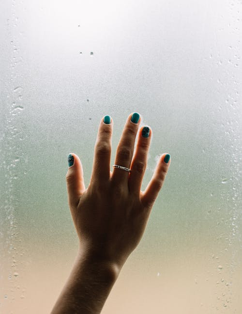 H2O, 下雨天, 多雨的, 大拇指通過 的 免費圖庫相片