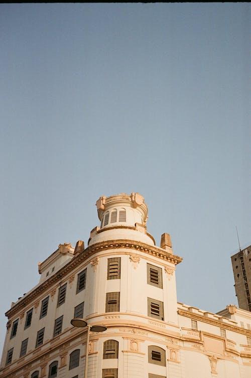 açık hava, antik, bina, din içeren Ücretsiz stok fotoğraf