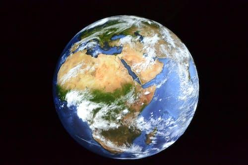 Ilmainen kuvapankkikuva tunnisteilla maailma, maapallo