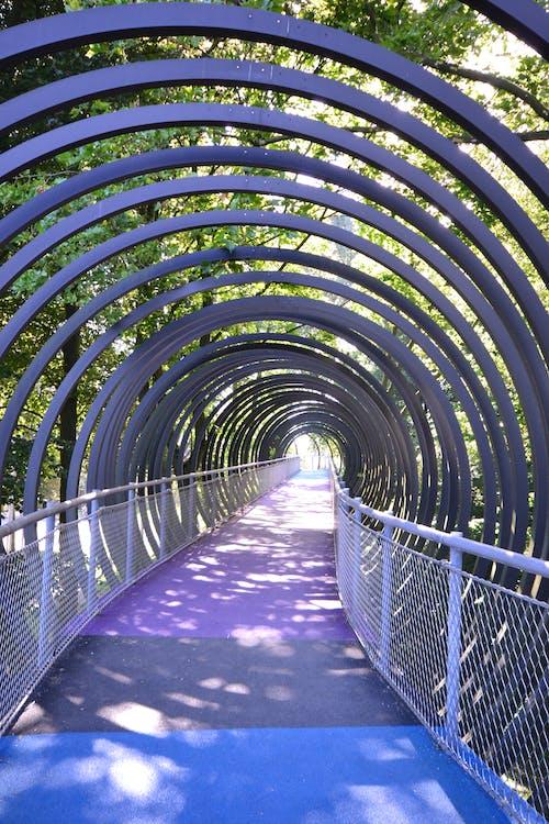 Ilmainen kuvapankkikuva tunnisteilla kierre, silta