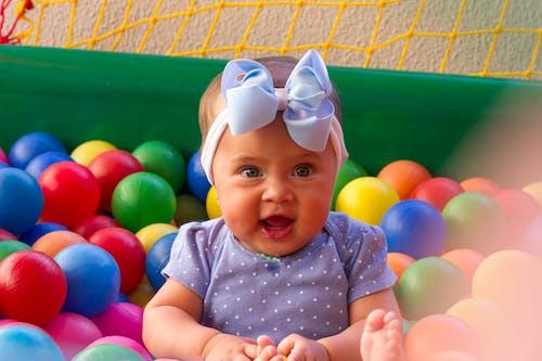 Immagine gratuita di adorabile, bambino, carino