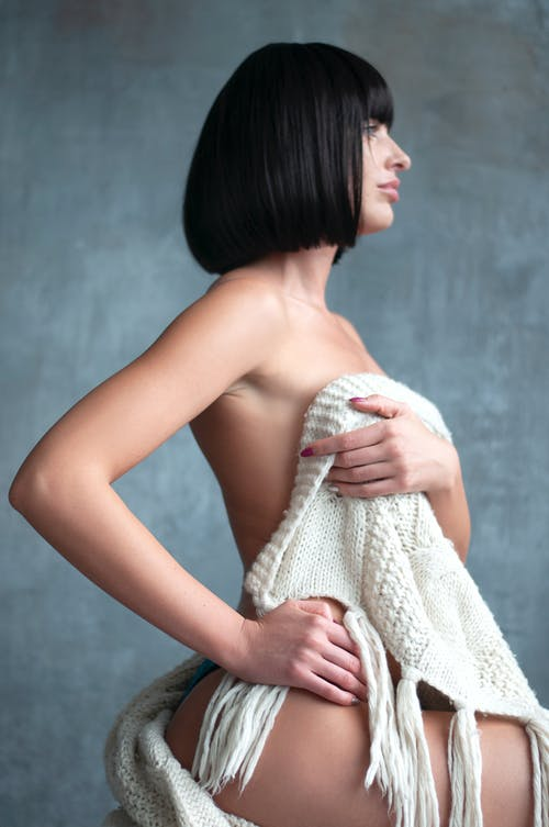 Foto stok gratis Bujukan, erotis, godaan