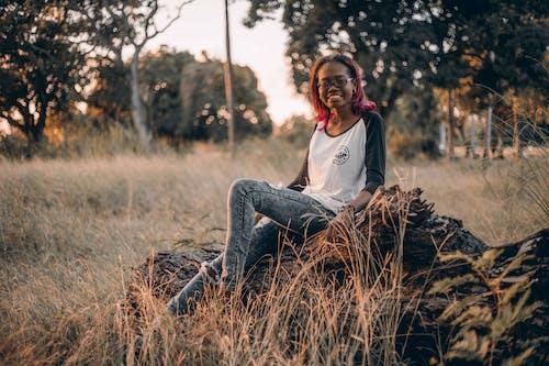 Foto profissional grátis de ao ar livre, área, árvore, campo