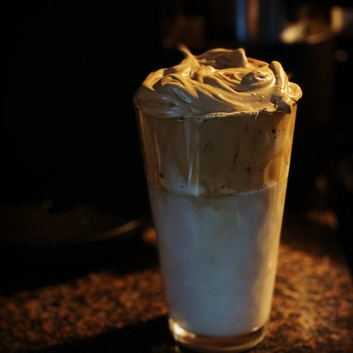 Free stock photo of beverage, coffee drink, creamy