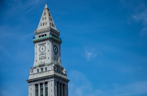 Бесплатное стоковое фото с Администрация, архитектура, башня, башня таможни