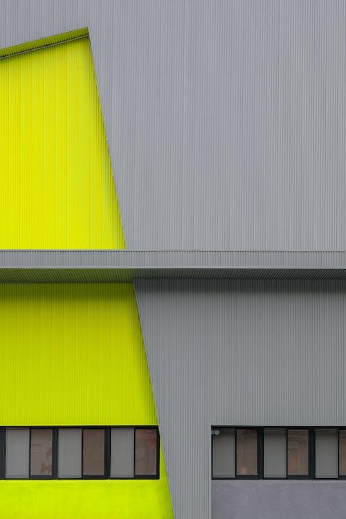 Imagine de stoc gratuită din abstract, aluminiu, arhitect, arhitectură