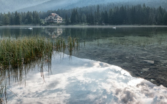 Free stock photo of nature, lake, reflections, lakes