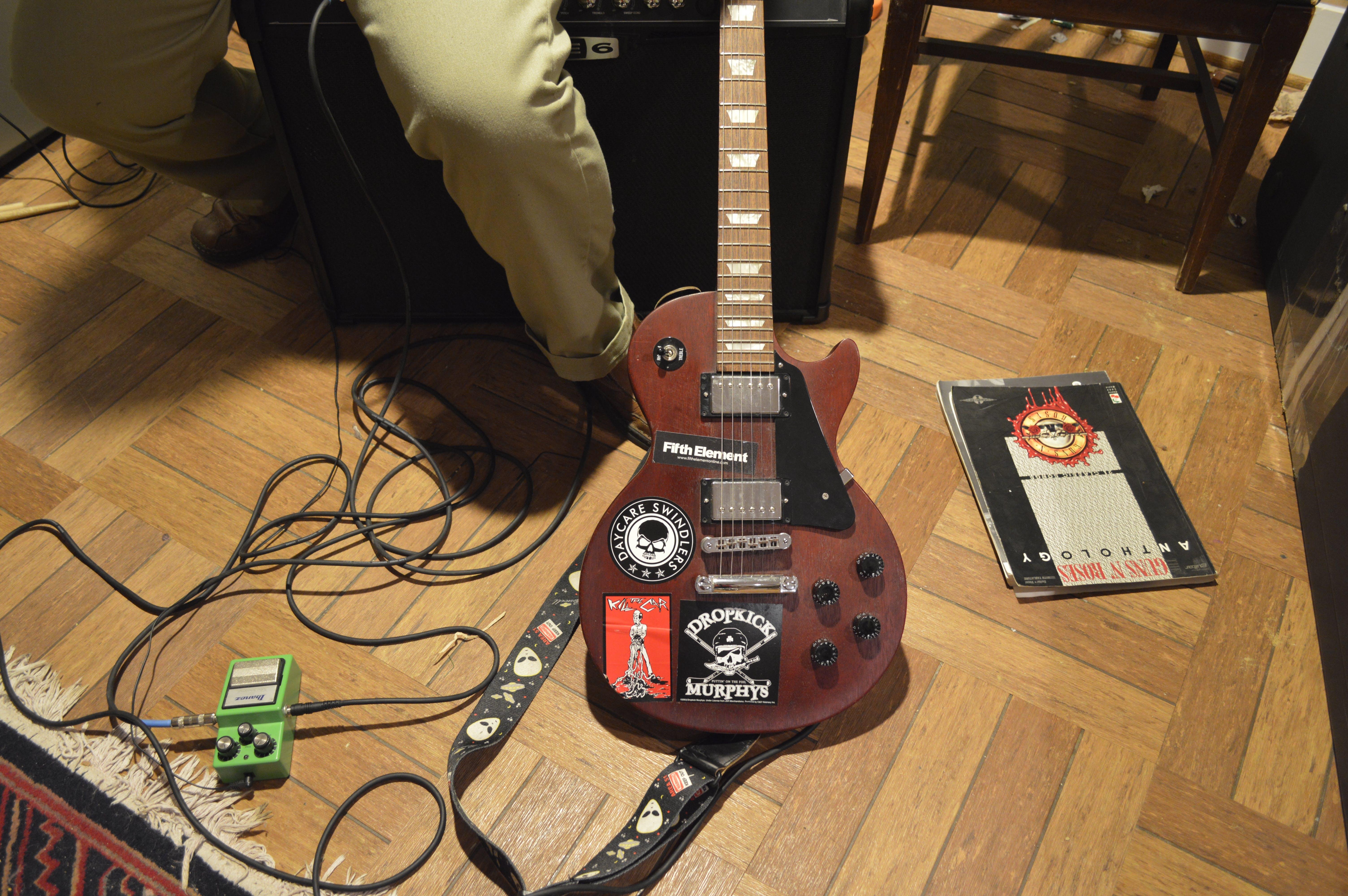 Free stock photo of amp, Ampfiller, electric guitar, guitar