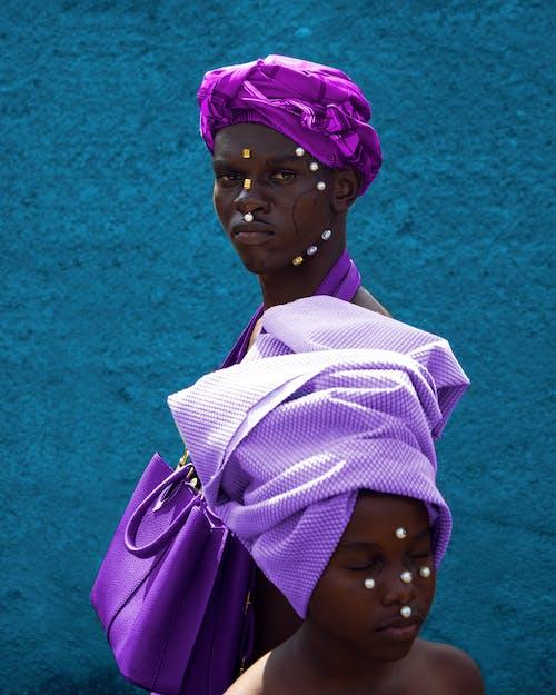 Kostnadsfri bild av blå, blå bakgrund, ceremoni, färg