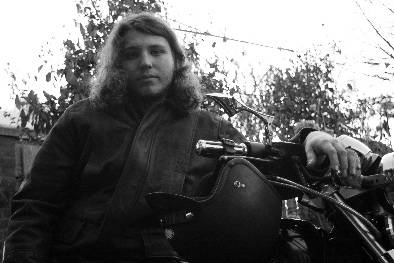 Free stock photo of badass, biker, gang, german