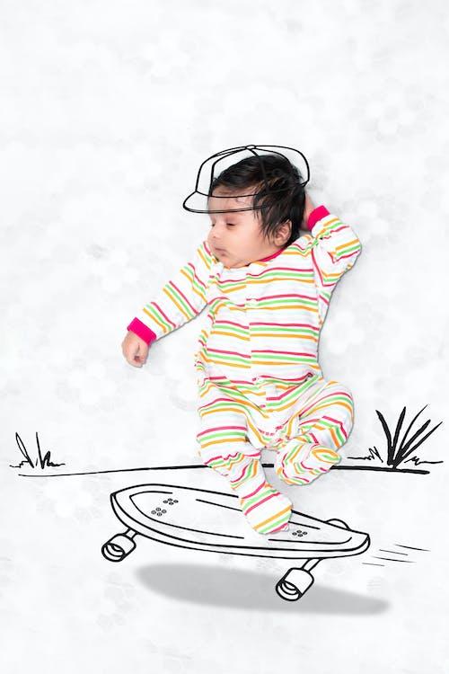 Free stock photo of asina baby, baby, baby girl