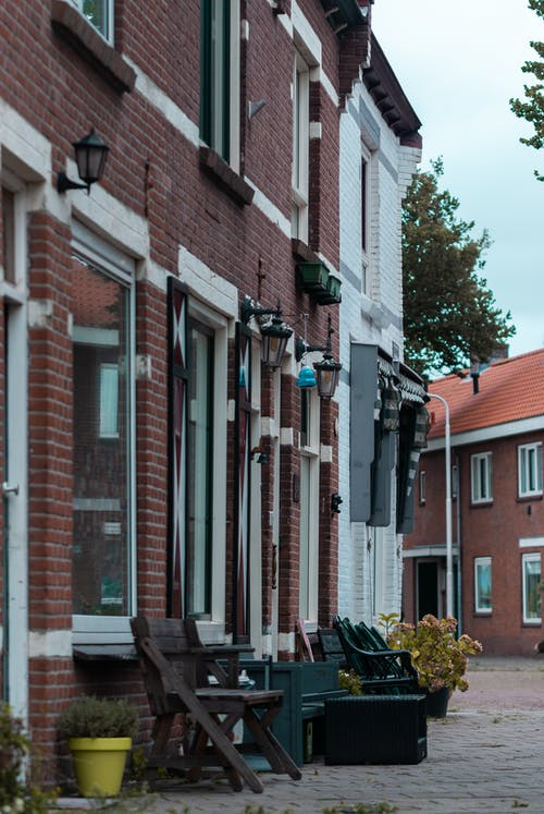Free stock photo of architecture, dutch, european, focus