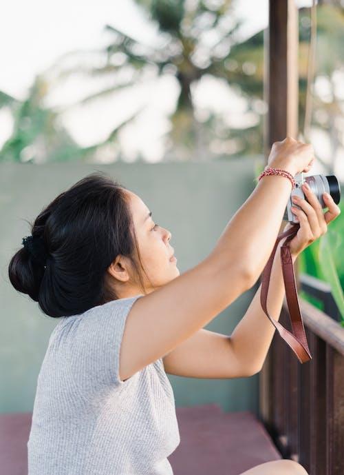 Kostenloses Stock Foto zu draußen, entspannung, erholung
