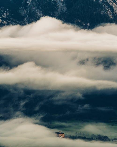 açık hava, armoni, barışçıl içeren Ücretsiz stok fotoğraf