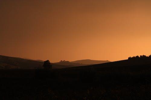Imagine de stoc gratuită din afară, apus, apus de soare