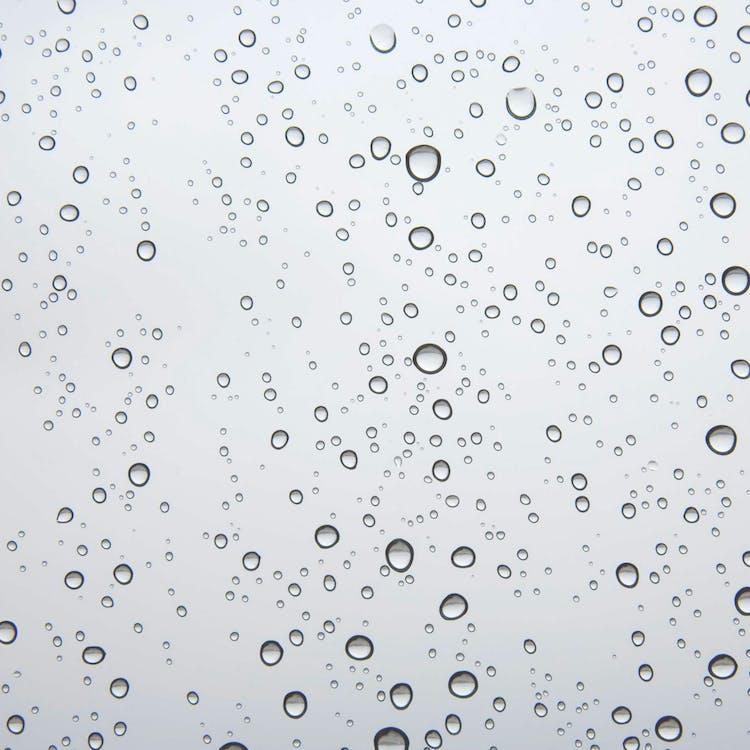 水, 水滴, 濕