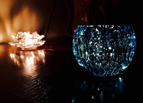 Бесплатное стоковое фото с индия, огни свечей, цвет