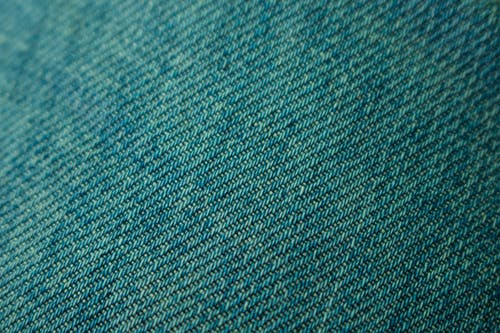 Free stock photo of blue jeans, blur, macro, pattern