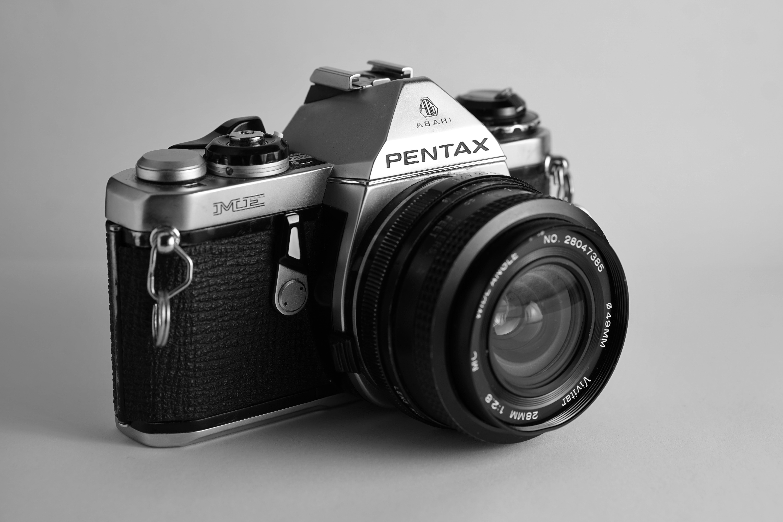 Free stock photo of 35mm, analog, analog camera, camera