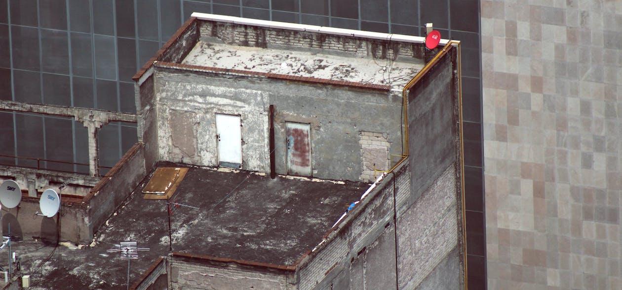 Darmowe zdjęcie z galerii z dach, meksyk