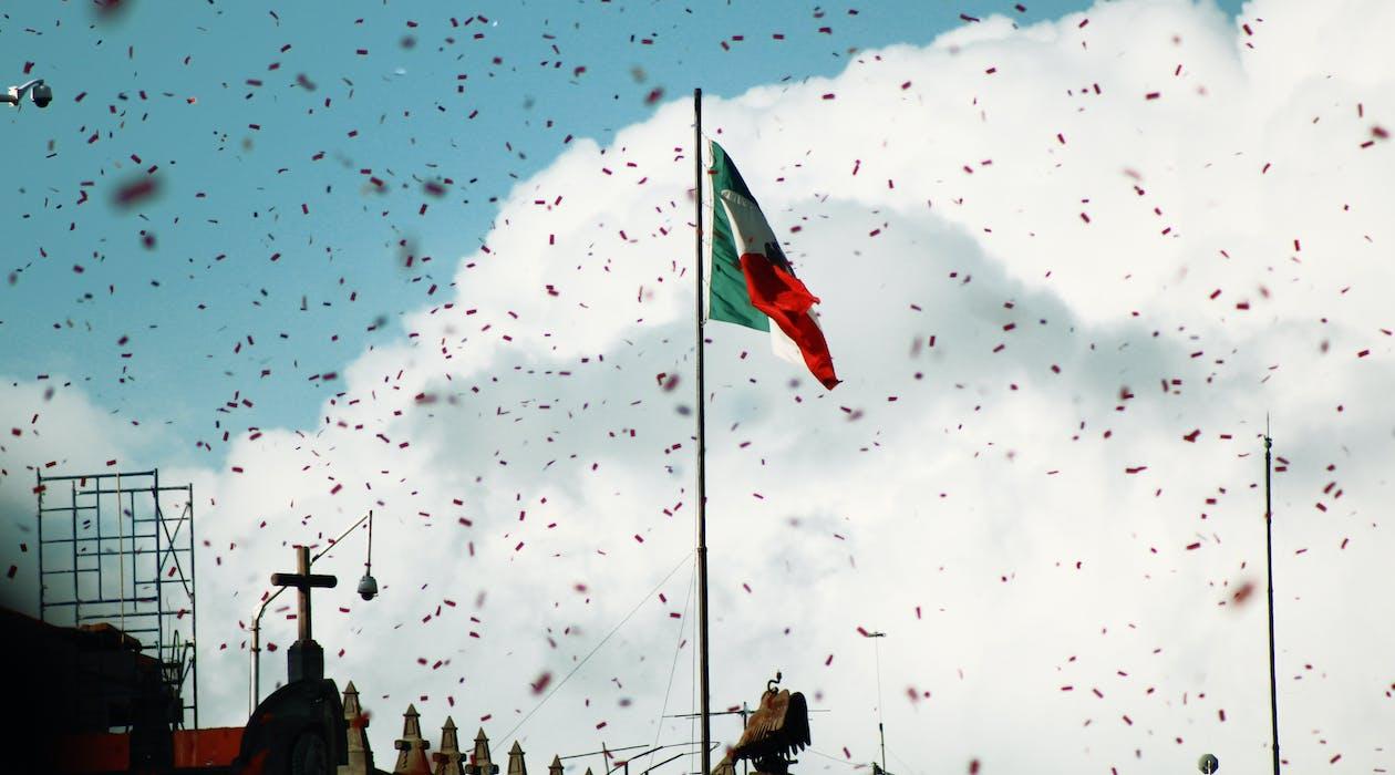 Бесплатное стоковое фото с день смерти, мексика