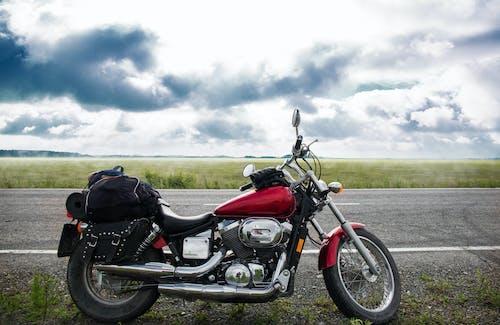 Foto d'estoc gratuïta de atracció, aventura, bici, bicicleta