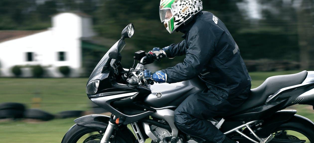 경주로, 모터사이클, 속도의 무료 스톡 사진