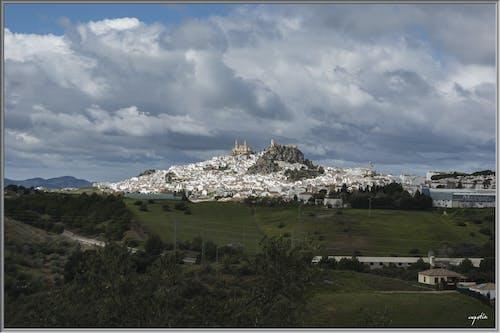 Δωρεάν στοκ φωτογραφιών με olvera (cadiz)