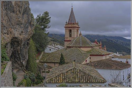 Δωρεάν στοκ φωτογραφιών με zahara de la sierra