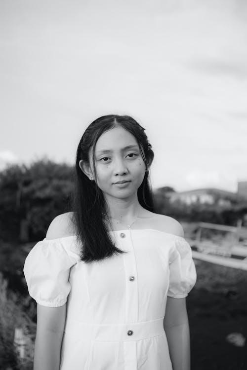 Fotos de stock gratuitas de Adolescente, adolescente asiático, agradable