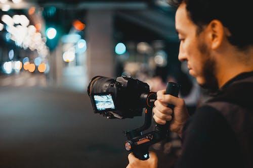 Ilmainen kuvapankkikuva tunnisteilla aikuinen, canon, digikamera, dslr