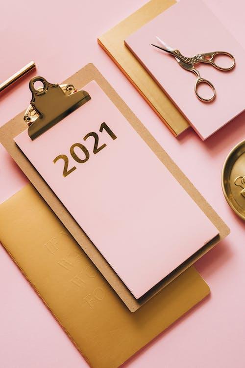 2021年, アートワーク, アクセサリー, エレガントの無料の写真素材