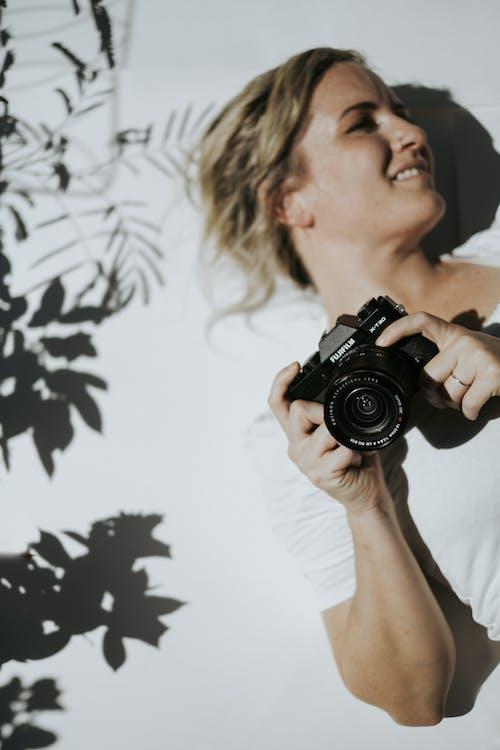 Ingyenes stockfotó álló kép, beltéri, divat, emberek témában
