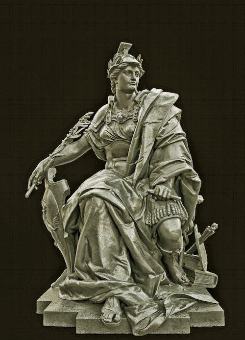 Fotos de stock gratuitas de alexandre schoenewerk, Arte, escultura, herraje