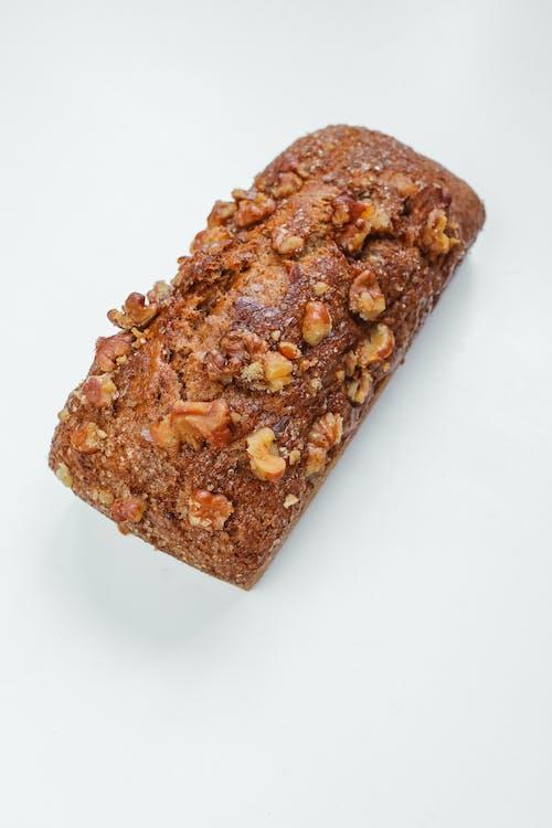 Fotobanka sbezplatnými fotkami na tému banánový chlieb, chutný, čokoláda, cookie
