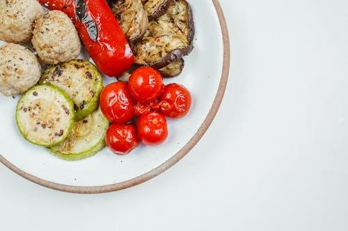Fotobanka sbezplatnými fotkami na tému cesnak, chutný, grilovaná zelenina, ingrediencie